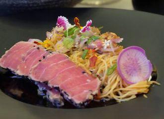 Jadi Kuliner yang Bergizi Tinggi, Ini 3 Jenis Sashimi yang Harus Kamu Ketahui