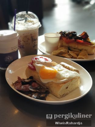 Foto review The Coffee Bean & Tea Leaf oleh Wiwis Rahardja 2