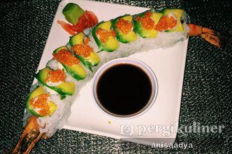 Foto Makanan di Sierra