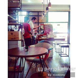 Foto review Neighborhood Coffee oleh ky_ riadiany 2
