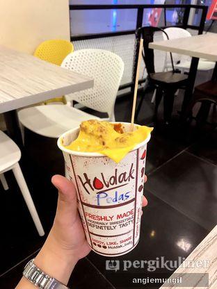 Foto 1 - Makanan di Holdak Crispy Chicken oleh Angie  Katarina