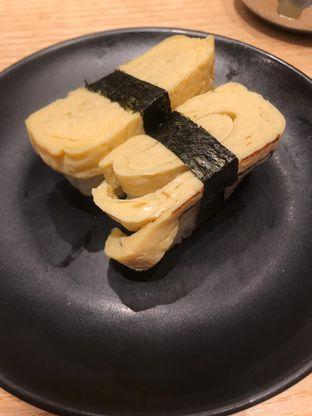Foto 2 - Makanan di Sushi Tei oleh Makan2 TV Food & Travel