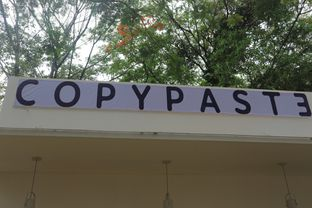 Foto 10 - Eksterior di Copypast3 Coffee oleh Levina JV (IG : levina_eat )