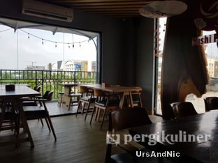 Foto review Sushi Phe oleh UrsAndNic  10