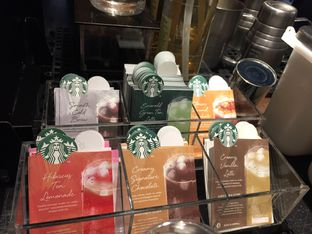 Foto 14 - Makanan di Starbucks Coffee oleh Yohanacandra (@kulinerkapandiet)