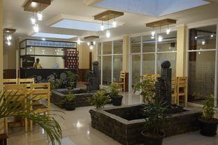 Foto 25 - Interior di Istana Jamur oleh yudistira ishak abrar