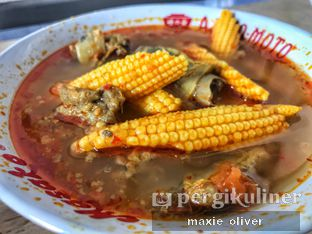Foto 4 - Makanan(Lempa Iga Babi) di Bakmi Bangka Rosela 77 oleh Drummer Kuliner