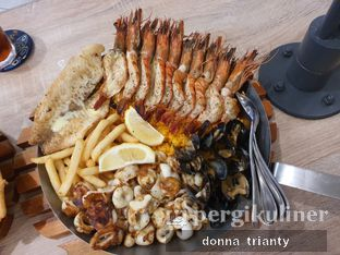 Foto review Fish & Co. oleh Donna Trianty 1