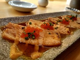 Foto 3 - Makanan di Sushi Hiro oleh Wimpy & Pu3 @pangananwuenak