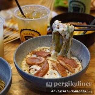 Foto review Ropang Plus Plus oleh Jakartarandomeats 5