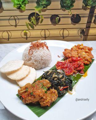Foto 1 - Makanan di Senyum Indonesia oleh ig: @andriselly