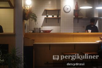 Foto Interior di Dianti Daily Rice Bar
