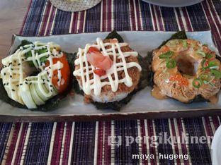 Foto 3 - Makanan di Baiza Sushi oleh maya hugeng