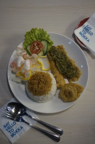 Foto 9 - Makanan di Mokka Coffee Cabana oleh yudistira ishak abrar
