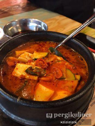 Foto 12 - Makanan di Magal Korean BBQ oleh zizi