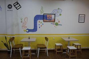 Foto 18 - Interior di Koma Cafe oleh yudistira ishak abrar