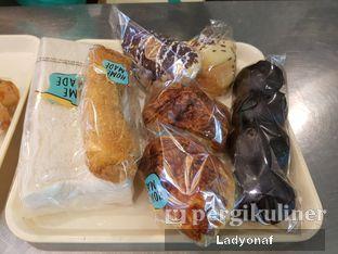 Foto 2 - Makanan di Home Made Bakery oleh Ladyonaf @placetogoandeat