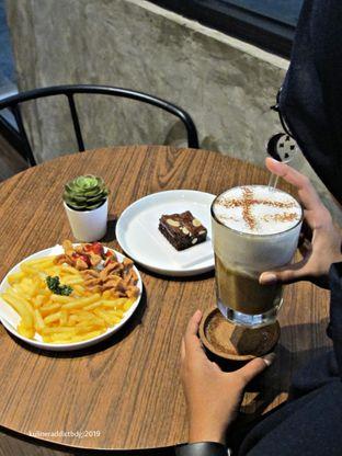 Foto 1 - Makanan di Moonbucks Coffee oleh Kuliner Addict Bandung