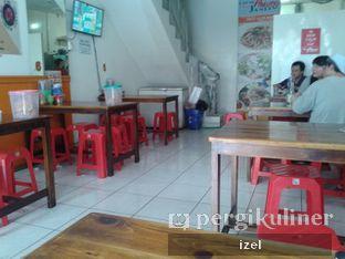 Foto 5 - Interior di Bakmi Ahiung Khas Jambi oleh izel / IG:Grezeldaizel