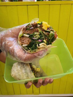 Foto 2 - Makanan di Kecut Manis oleh Amrinayu