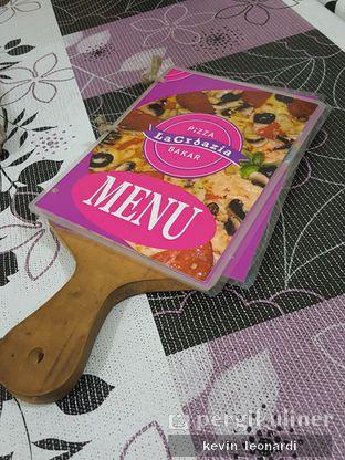 Foto 2 - Menu di LaCroazia Pizza Bakar oleh Kevin Leonardi @makancengli