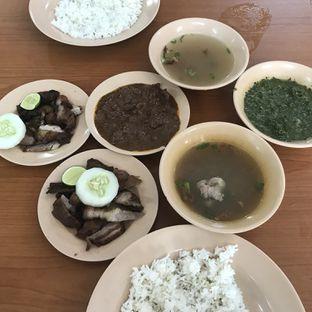 Foto 6 - Makanan di Lapo Ni Tondongta oleh @Perutmelars Andri