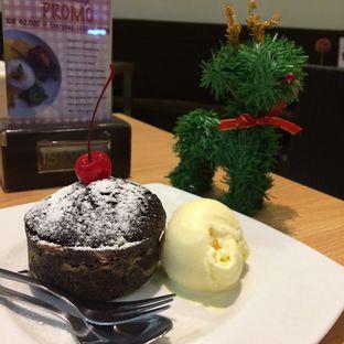 Foto review Isola Cafe oleh i_foodjourney 3