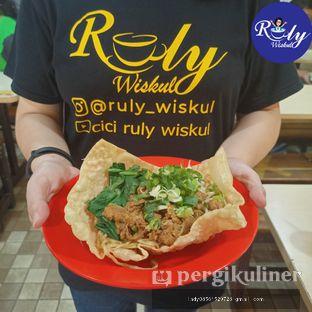 Foto review Bakso & Mie Ayam Yamin 33 oleh Ruly Wiskul 1