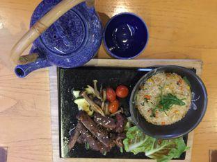 Foto 4 - Makanan di Toridoll Yakitori oleh stphntiya