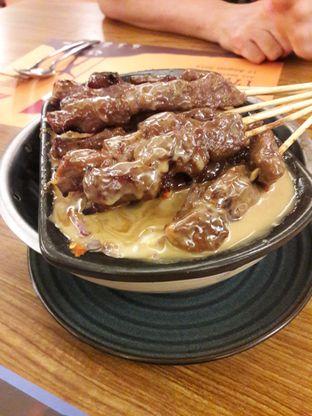 Foto 6 - Makanan di Sate & Seafood Senayan oleh Michael Wenadi