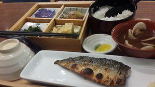 Foto review Uchino Shokudo oleh Yanni Karina 3