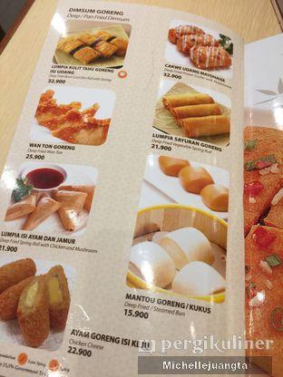 Foto review Imperial Kitchen & Dimsum oleh Michelle Juangta 9