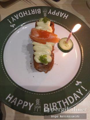 Foto 1 - Makanan di Sushi Tei oleh Inge Inge