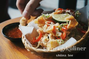 Foto 14 - Makanan di Maji Streatery oleh Jessica | IG:  @snapfoodjourney