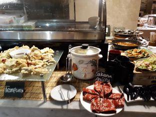 Foto 1 - Makanan di Green House Kitchen Bistro - Garden Palace Hotel oleh Agatha Maylie