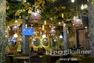 Foto 17 - Interior di The Kyfie Kitchen oleh Deasy Lim