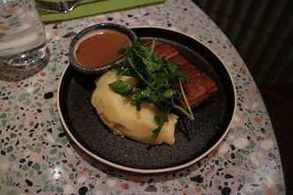 Foto Makanan di Mr. Fox