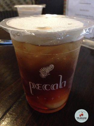 Foto 1 - Makanan(Lychee Tea) di Pecah Kopi oleh awakmutukangmakan