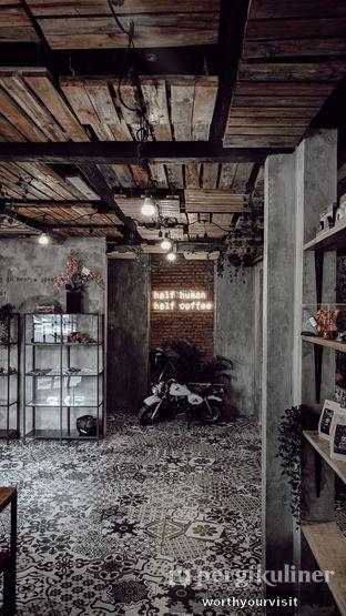 Foto 1 - Interior di Kocil oleh Kintan & Revy @worthyourvisit