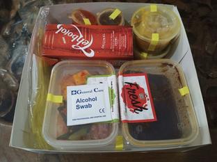 Foto 5 - Makanan di Sepiring Padang oleh @eatfoodtravel