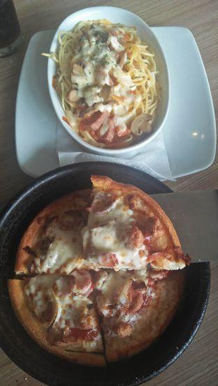 Foto review Pizza Hut oleh Review Dika & Opik (@go2dika) 2