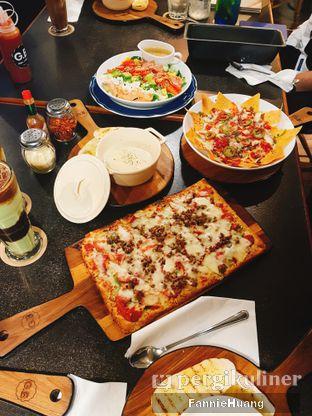 Foto 4 - Makanan di GB Bistro & Dessert oleh Fannie Huang||@fannie599