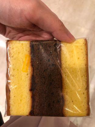 Foto 1 - Makanan di Bakery Monami oleh Mitha Komala