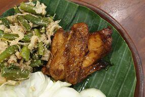 Foto Lombok Idjo