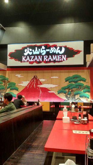 Foto 6 - Interior di Kazan Ramen oleh abigail lin