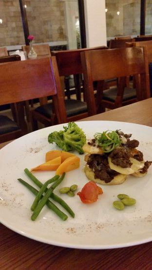 Foto 1 - Makanan di D'Jawa Cafe & Resto oleh El Yudith
