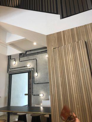 Foto 3 - Interior di Crematology Coffee Roasters oleh Loisa Veronica