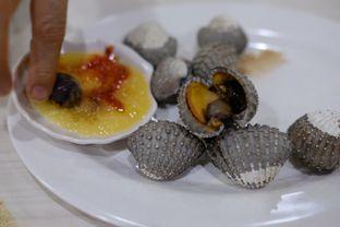 Foto 2 - Makanan di Grand Marco Seafood oleh om doyanjajan