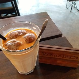 Foto 3 - Makanan di Wheeler's Coffee oleh Kuliner Limited Edition