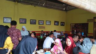 Foto 2 - Interior di Soto Sedaap Boyolali Hj. Widodo oleh Review Dika & Opik (@go2dika)